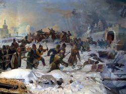 Дело N. Какую роль сыграл Александр  Суворов в подавлении бунты Емельяна Пугачева?