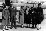 Как из-за одной свадьбы в 1946 году СССР и Чили чуть порвали дипломатические связи