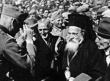 Зачем афонские монахи упрашивали поддержку у Гитлера