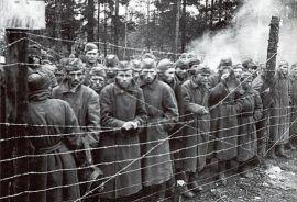 «Охота на косая»: как «мирные» немцы убивали сбежавших советских офицеров вилами и топорами