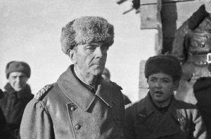 Что сделалось с немецкими генералами, которые сдавались в плен во время Великой Отечественной