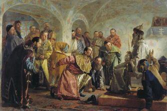 Опричнина Ивана IV: что это было