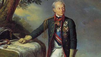 Вел собственный род от двух «честных мужей», целовался с итальянцами и другие неизвестные факты о Суворове