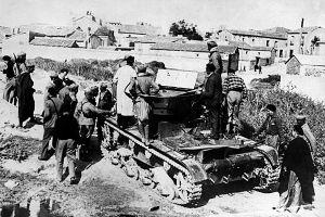 «Русский удар»: какой зачисление изобрел советский танкист Семен Осадчий