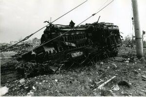 Взрыв на железной пути в Арзамасе в 1988 году: какие были последствия