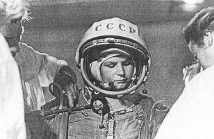 Какие детали полета Валентины Терешковой не освещали в советской прессе