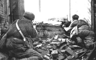 5 промахов немцев, из-за которых они проиграли Сталинградскую битву