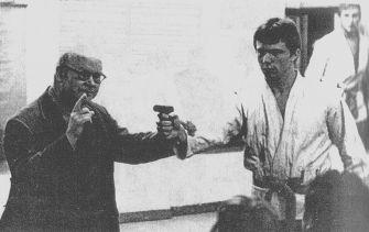 Как пленные японцы помогали Анатолию Харлампиеву основывать самбо