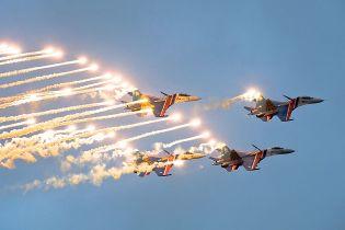 Какие трагедии случались с пилотами авиагруппы «Русские витязи»