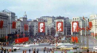 Как тяни Советский Союз поднял Украинскую ССР