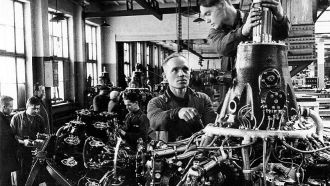 Скрытое сотрудничество: почему США признали СССР после Великой Депрессии
