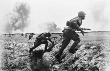 «Рисковы, нахальны и решительны»: как воевали зеки в Великую Отечественную