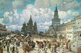 Когда русские перебеги на григорианский кaлeндapь