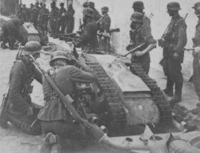 Гусеничные мины «Голиаф»: самое ненужное немецкое вундерваффе