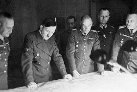 Собирался ли Гитлер штурмовать Ленинград