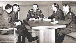 Операция «Консервы»: как Герих Мюллер развязал Вторую Всемирную