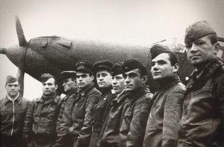 Истребительная бригада и истребительная дивизия Алой Армии: чем они занимались