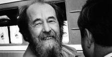 Воля факта.   Солженицын и русская история        (2018)