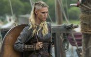 Валькирии: какие дамы принимали участие набегах викингов