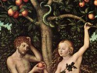 Самые шокирующие факты об Адаме и Еве