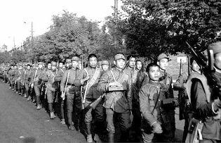 Квантунская армия: незнакомые факты