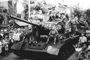 Кончина после Победы: сколько красноармейцев погибло во Второй мировой после капитуляции Германии