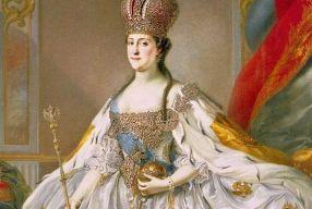 Отчего татары называли Екатерину II «бабушка-царица»
