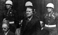 Как начальство немецких «фабрик смерти» Эрнст Кальтенбруннер пытался избежать приговора