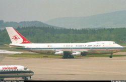 Трагедия южнокорейского «Боинга»: кто устремил пассажирский самолет через границу СССР