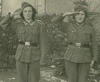 Свита СС: чем занимались там немецкие дамы