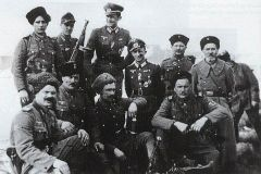 Какие казаки воевали за Гитлера