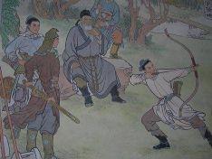 Как Россия устанавливала рубежи с Китаем