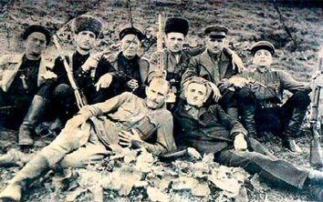 Хасуха Магомадов: как заключительный чеченский абрек воевал с СССР до 1976 года