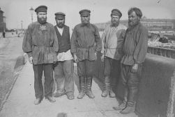 Каких мужей на Руси считали «нечистыми»