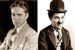 Чарли Чаплин: против кайзера и против фюрера