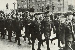 «Независимая Германия»: кто из немцев боролся с Гитлером во время Великой Отечественной