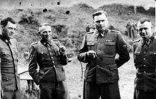 Правонарушители нацисткой Германии (2019)