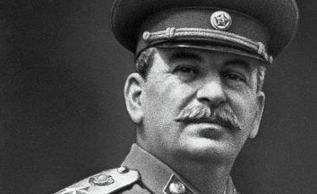 В чём феномен Сталина