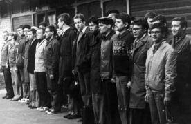 «Чушки» и иные призывники, которых больше всего не любили в советской армии