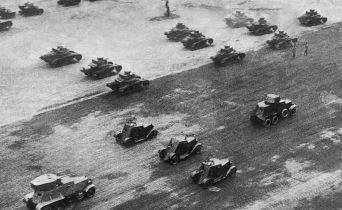 Бои на КВЖД: первая и один-единственная экономическая война СССР