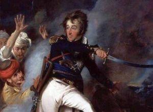 Они побеждали Бонапарта. Уильям Сидней Смит