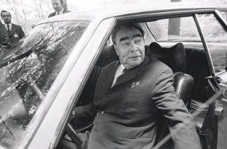 Покушения на Брежнева