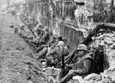 Брань во Вьетнаме. Масштабное наступление вьетконговцев в 1968 году   (2019)
