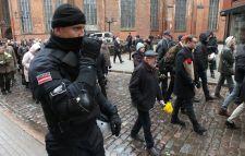 Особый репортаж. Латвия. Нацизм с европейских окраин (2019)