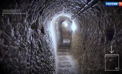 Энциклопедия загадок. Каппадокия: затерянный мир подземной цивилизации