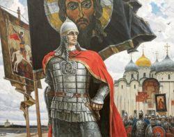О. Кудрявцев. Военные и дипломатические битвы Александра Невского