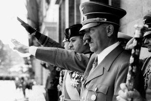 О чем грезил, кого боялся и где ошибся Адольф Гитлер