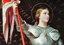 Секрет убийства Жанны Д'Арк / Jeanne d'Arc a-t-elle ete trahie par le Roi? (2007)