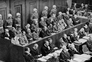 Британцы боялись Нюрнбергского процесса – могли всплыть факты их поддержки Гитлера