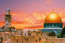 Загадки столетия. Израиль: становление государства(2019)